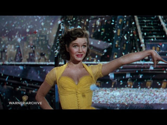 Give A Girl A Break (1953) – Balloon Dance
