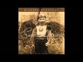 Richard Thompson - Poppy Red