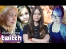 CS:GO | GIRLS THAT PLAY BETTER THAN YOU (ft juliano, missharvey, aurora, bloody_elf, DSHQ more)