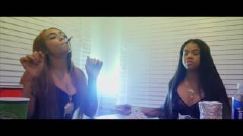 Cuban Doll Feat. Molly Brazy - Let It Blow (Official Music Video)