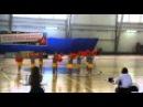 Танец Танец с помпонами