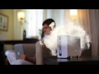 QNAP — ваше домашнее облако