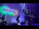 Sigala feat John Newman Nile Rodgers Give me your love Olivia Krash LIVE Cover