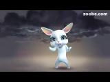 Zoobe Зайка Как легко вставать по утрам, лайфхак