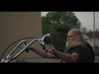 Байкер в 72 года. Легенда мотодвижения