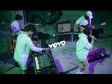 Las Aves - N.E.M.  Vevo France (Live)