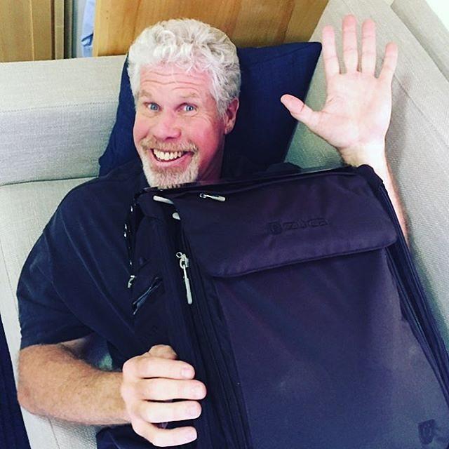 Выбор сумки для путешествия