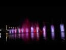 Вінниця, фонтан Рошен.
