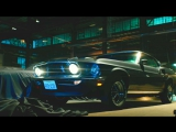 Car Chase - Фрагмент из фильма John Wick Chapter Two