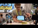 Lego Boost (17101) - обзор главной новинки Lego 2017 года