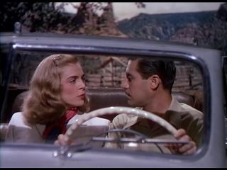 ◄Desert Fury(1947)Ярость пустыни*реж.Льюис Аллен
