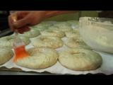 Хлеб из тандыра г. Серпухов