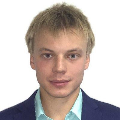 Vitaly Larchenkov