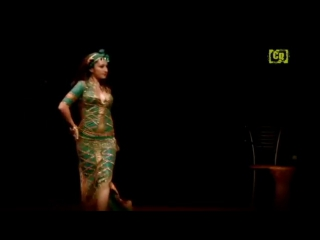 Ravilya - Shaabi - Aah Menak - Salata Balady festival 5312