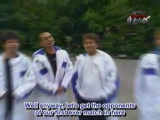 (ENG SUB) Gaki no Tsukai #609 (2002.05.19) — Stop breathing Team Challenge (vs office Kitano)