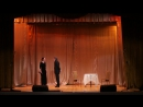 Островский, отрывок из пьесы Последняя жертва, г.Фрязино, театральная студия 4е измерение, февраль 2017