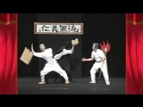 Karate Master_驚異的空手道館