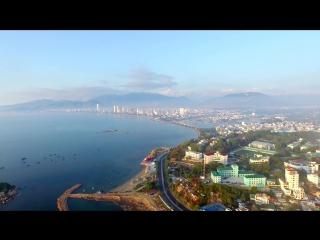 Рекламный ролик Нячанг, Вьетнам.