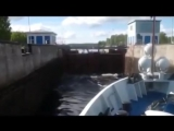 группа Беломорканал и Юрий Алмазов-- Беломор и Волго Балт