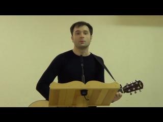 131116,брат Володя Орлов
