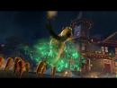Монстры против Пришельцев . Ночь Живых Морковок (2011) /Avaros/
