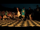 UziRock Gleb Fliper vs OdessaKidz