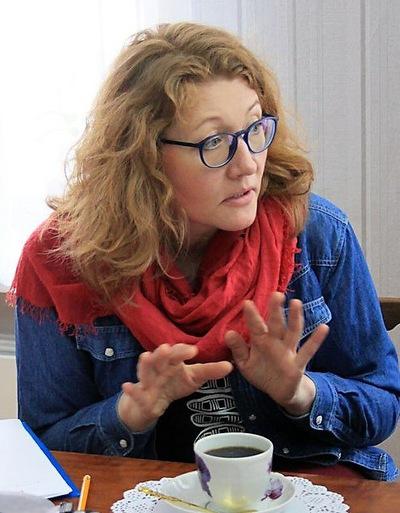 Светлана Кольчурина