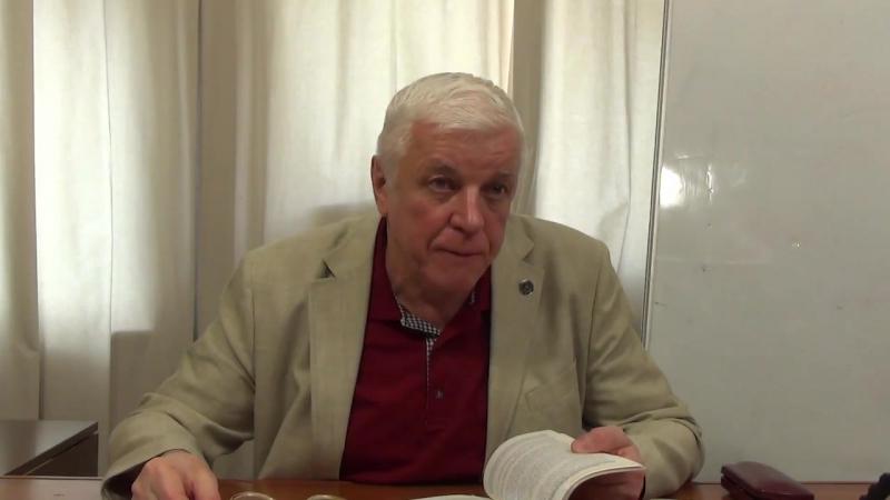 Диалектика и атеизм Глава 6 3 Против идеалистического атеизма Что есть попущение Божие