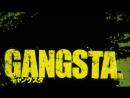 Gangsta.「 OP-Opening 」 Full Color HD ♫ Renegade♫
