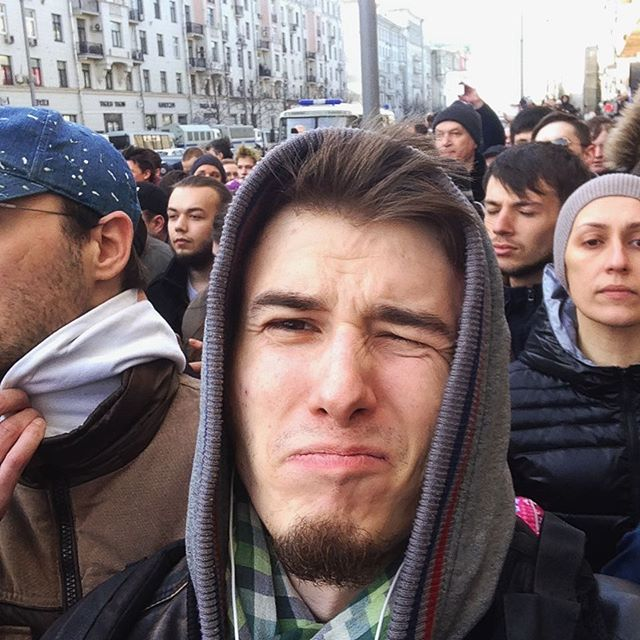 Евгений Зеленов   Москва