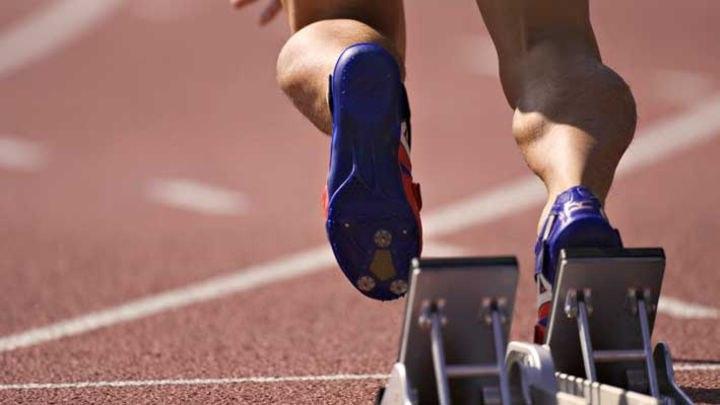 30 человек приняли участие в любительском кросс-забеге в Красноперекопске