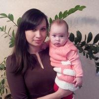 Анкета Наташа Деревянко