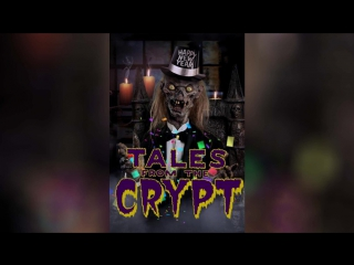 Tales from the Crypt New Year's Shockin' Eve (2012) |