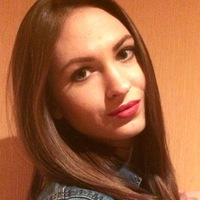Надя Баденина
