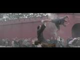 """Джет Ли VS Сюн Синьсинь:""""Однажды в Китае 3"""""""