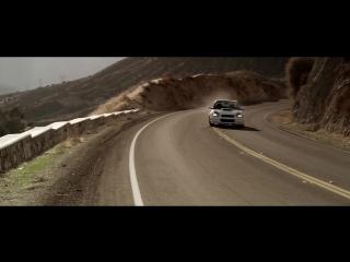 Born To Race | Прирожденный гонщик (2011) [Русская озвучка]