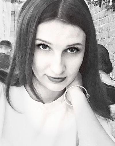 Настюшка Шаланова