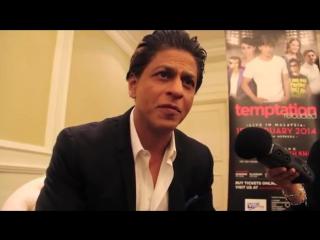 Shahrukh_Khan_Interview_Hotel_Ritz_Carlton_Kuala_Lumpur_Temptation_Rel