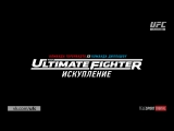 The Ultimate Fighter 25 сезон 1 серия (часть 1 из 4)