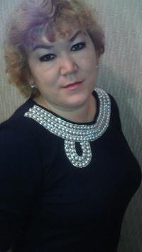 Биктимирова Альбина