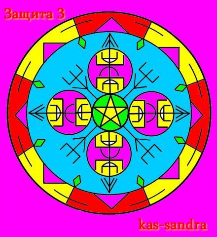 Три защиты для практика Автор kas-sandra  Kj8-9h6AVjE