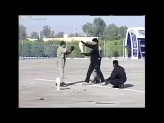 Иранский спецназ