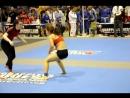 Female wrestling -bjj