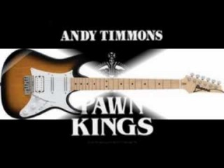 Andy Timmons  - A Night To Remember HD