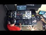 DJ Cotts &amp Ravine - Gammer (The Archives) Hardcore Mix