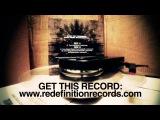 Damu The Fudgemunk - Time Leak - REDEF REMIX - INSTRUMENTAL (VINYL NOW AVAILABLE)