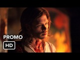 Promo ~ The Vampire Diaries ~ 4.04 ~ The Five ~ ENG (HD)