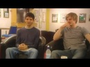 Bradley James Colin Morgan - The Real Merlin and Arthur [2/3]
