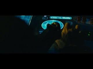 Пандорум / Pandorum (2009 год) DVDRip-Лицензия