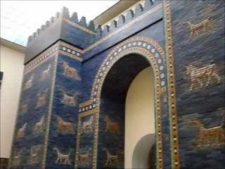 Музей Пергамон. Репортаж с Музейного Острова. Берлин.